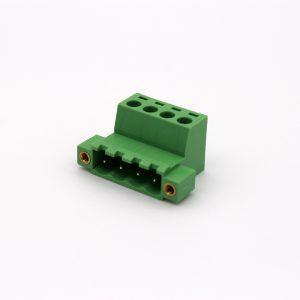 2EDGKRP-5.08-04P Pluggable Terminal Block