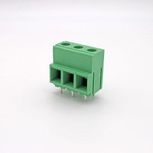 PCB Rising Clamp Terminal Block JM135T-10.16-XXP