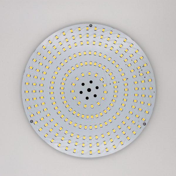 LED Lamp PL165F240L Warm White Color