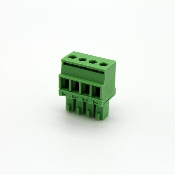 15EDGKA-3.81-04P Pluggable Terminal Block