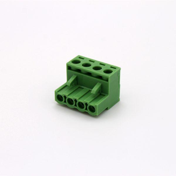 2EDGK-5.08-04P Pluggable Terminal Block