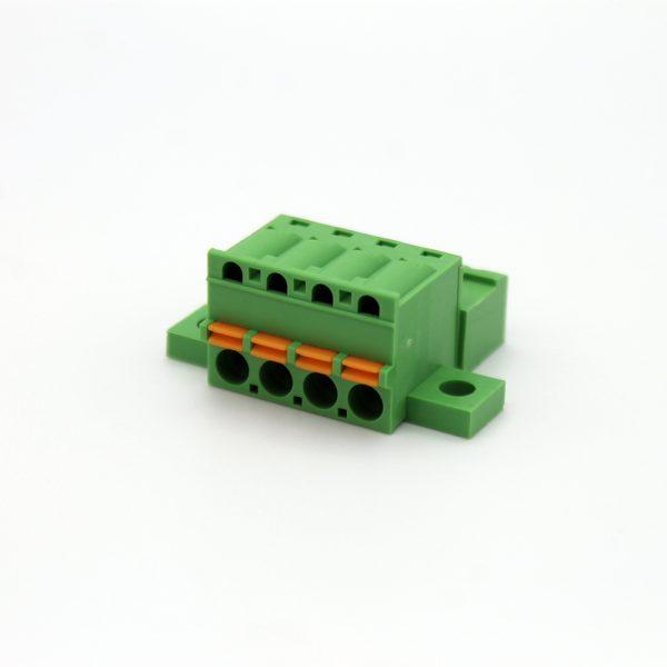 2EDGKDM-5.08-XXP Pluggable Terminal Block