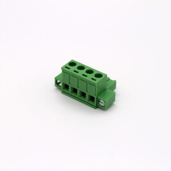 2EDGKM-5.08-04P Pluggable Terminal Block