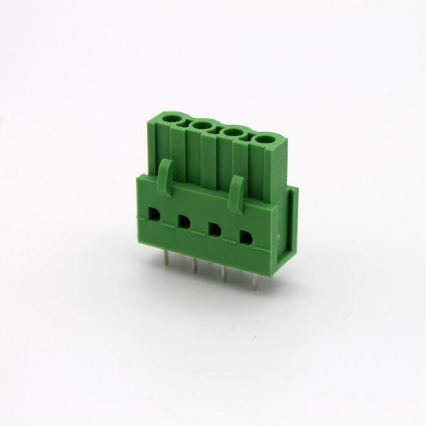 2EDGB-5.08-04P Header Terminal Block