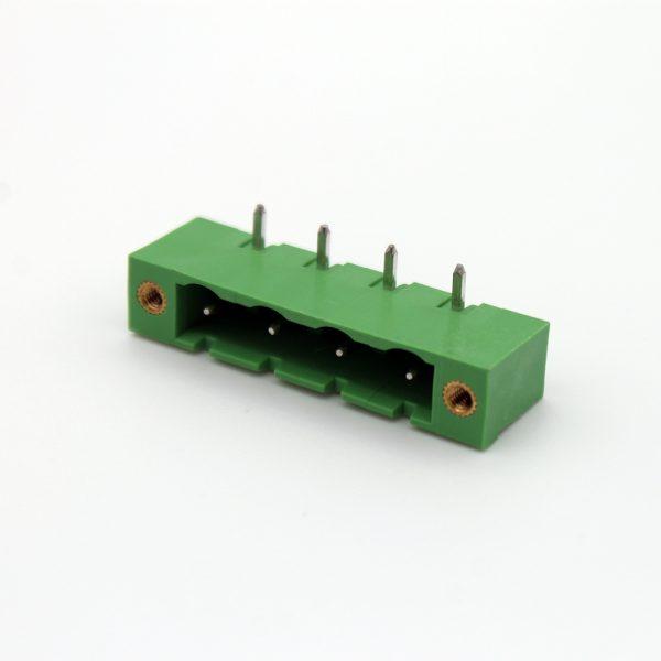 2EDGRM-7.62-04P Socket Terminal Block