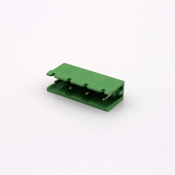 2EDGV-7.62-04P Socket Terminal Block